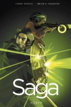 Saga 7 (ebook)