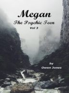 Megan the Psychic Teenager 3 (ebook)