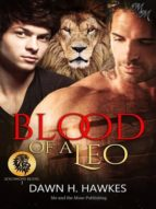 BLOOD OF A LEO