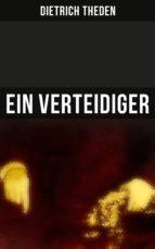 Ein Verteidiger (ebook)