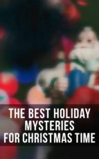 The Best Holiday Mysteries for Christmas Time (ebook)