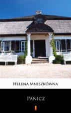 Panicz (ebook)