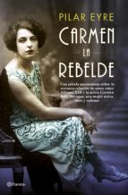 Carmen, la rebelde (ebook)