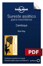 SURESTE ASIÁTICO PARA MOCHILEROS 5. CAMBOYA