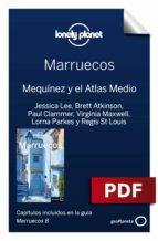 MARRUECOS 8. FEZ, MEQUÍNEZ Y EL ATLAS MEDIO