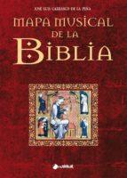 EL MAPA MUSICAL DE LA BIBLIA