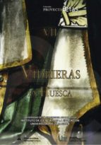 Vidrieras en Huesca