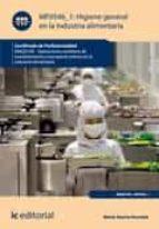 Higiene general en la industria alimentaria. INAQ0108 (ebook)