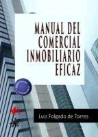 Manual del comercial inmobiliario eficaz