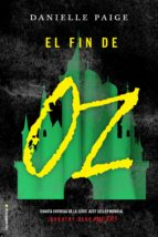 El fin de Oz (ebook)