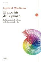 El arco iris de Feynman (ebook)