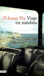 Viaje en autobús (ebook)