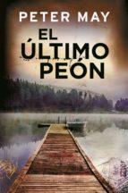 El último peón (ebook)