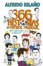 366 historias del fútbol mundial que deberías saber (ebook)