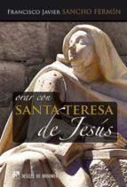 Orar con Santa Teresa de Jesús (ebook)