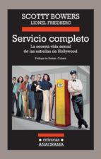 Servicio completo (ebook)