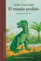 El mundo perdido (edición ilustrada) (ebook)