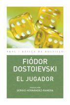 EL JUGADOR (ebook)
