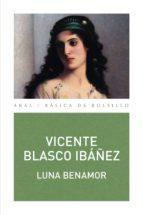 LUNA BENAMOR (ebook)