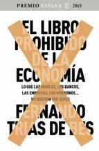 El libro prohibido de la economía (ebook)
