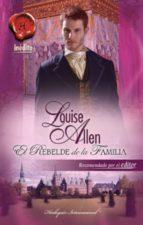 El rebelde de la familia (ebook)