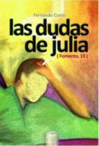 Las Dudas de Julia (Fomento,13) (ebook)