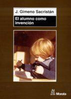 El alumno como invención (ebook)