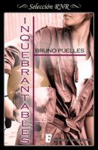 Inquebrantables (ebook)