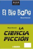 El Big Bang y La ciencia ficción (ebook)