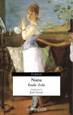 Nana (ebook)