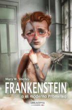 Frankenstein o el moderno Prometeo (ebook)