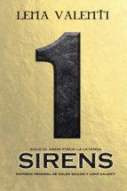SIRENS I (ebook)