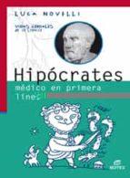 HIPÓCRATES. MÉDICO EN PRIMERA LÍNEA