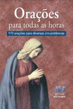 Orações para todas as horas (ebook)