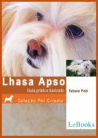 Lhasa apso (ebook)