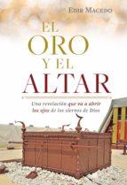 EL ORO Y EL ALTAR