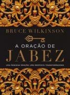 A oração de Jabez (ebook)