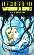 7 best short stories by Washington Irving (ebook)