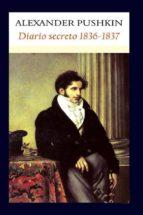 Diario secreto 1836-1837 (ebook)