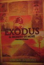 Exodus il segreto di Mosè (ebook)