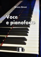 Voce e pianoforte (ebook)