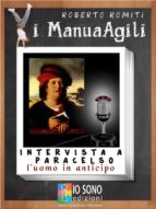 Intervista a Paracelso (ebook)