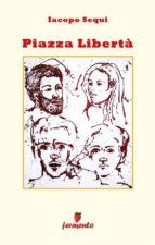 Piazza Libertà (ebook)