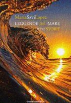 Leggende del mare ed altre storie (ebook)