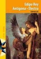 Edipo rey. Antígona. Electra (ebook)