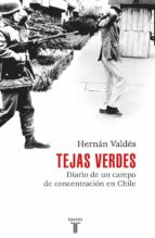 Tejas verdes (ebook)