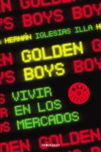 Golden boys (ebook)