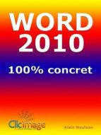 WORD 2010 100% CONCRET