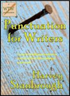 PUNCTUATION FOR WRITERS
