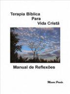 TERAPIA BÍBLICA PARA VIDA CRISTÃ
